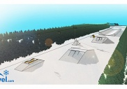 "Буковель Сноу Парк или ""Bukovel Snow Park"""