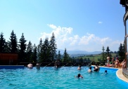 Summer in the Carpathians is a paradise for those who want to relax from the noise and city bustle